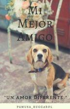 Mi Mejor Amigo [Lutteo] by -AguacateTumblr