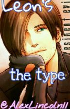 Leon's the type by AlexLincoln11