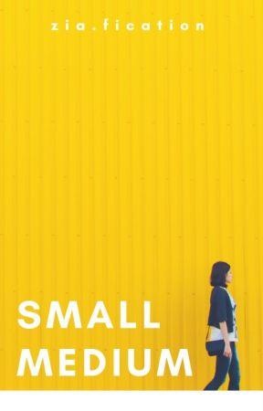 Small Medium by zia-fication