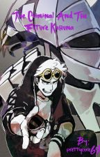 Guzma X Reader (female OC) story.  The Criminal and The Future Kahuna.   by prettycure69