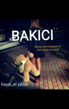 BAKICI by esinderin_