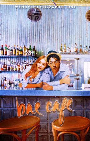 Bae Cafe [TEMP. CLOSED] by wendysday