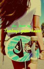 Tomboys gotta heart by Jlaw_Jhutch_THG