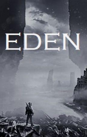 Eden by Nakita_Herondale