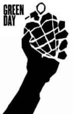 My ,,Green Day'' Artbook! by TheKtosia