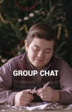 GROUP CHAT by AnneWithAnECommunity