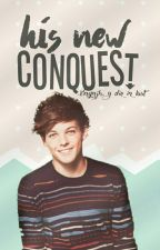 His new conquest ➳ larry stylinson  by -Kingnjh-