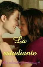La estudiante by alondrapattinson9