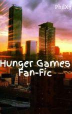 Hunger Games Fan-Fic by L1ttlef0x