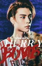Cherry Bomb 🍒 Johnny  by -shakaira-