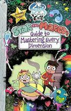 star y marco guía para dominar cada dimension  by sweeet_creature