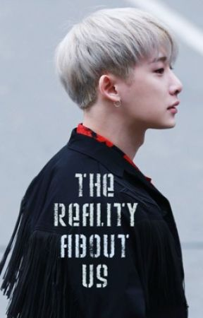 The Reality About Us | Wonho fanfic by sandokanXbirthgod