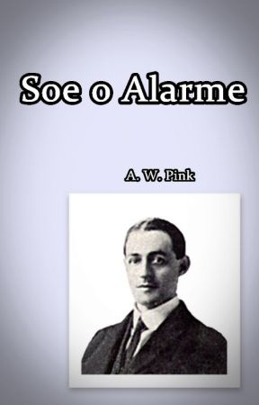 Soe o Alarme by SilvioDutra0