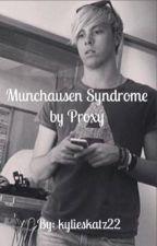 Munchausen Syndrome by Proxy by kylieskatz22