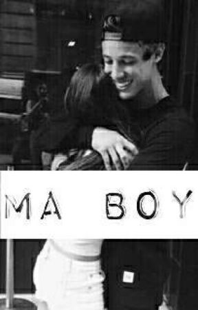 MA BOY by hipies