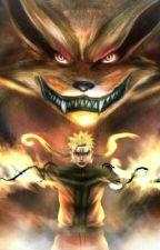 Naruto Una Nueva Leyenda by Flazhito24
