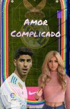 Amor Complicado  by ChaleurGlaciale