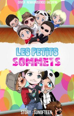 Les p'tit sommet by Sunofteen