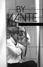 BY VANTE by bentoamanda