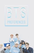 BTS Preferences  by vane_hng