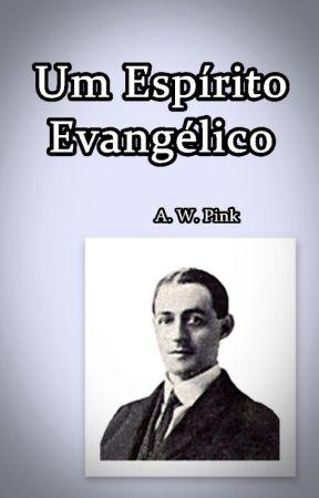 Um Espírito Evangélico by SilvioDutra0