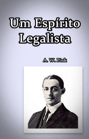 Um Espírito Legalista by SilvioDutra0