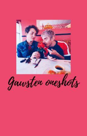 gawsten oneshots by nojamesdean