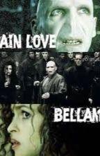 Villain love by Queen_HelenaBC