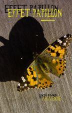 Effet papillon  by Akirenne