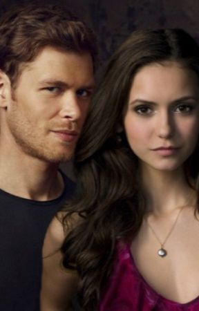 Him and I (Klaus mikaelson) by StefaniaChiran5