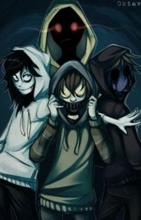 Nowa Creepypasta by creepybabygirl