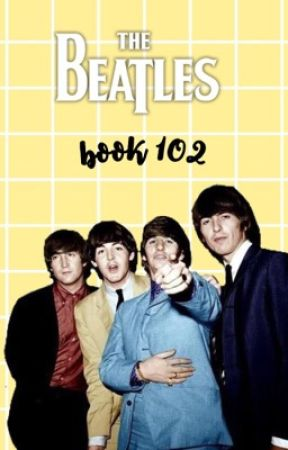 The Beatles Book: 102 by kathpanicsatthedisco