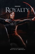 Royalty » Shadowhunters by awksharman