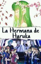 La Hermana de Haruka [UtaPri] by Menma2001_14