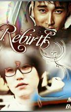 REBIRTH  by SaranSiwon