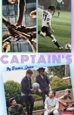 The Captain's |One Direction| by Davina_Quinn