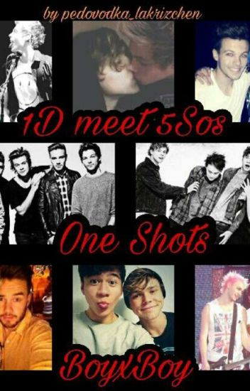 1D meet 5Sos One Shots 2