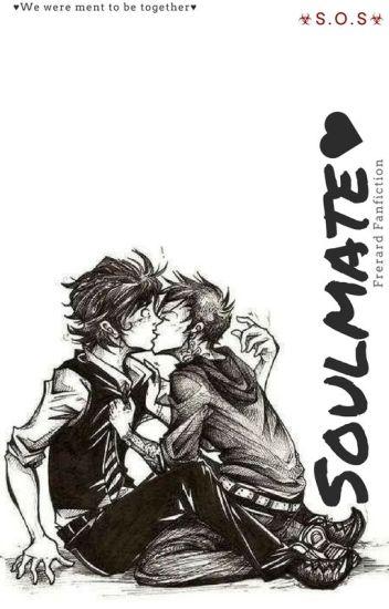Soulmate E2 99 A5 Frerard Fanfiction