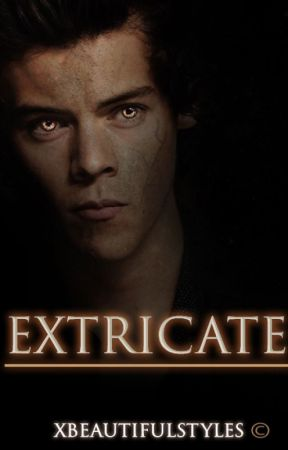 Extricate // l.s (currently being edited) by xbeautifulstyles