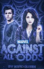 Against All Odds » MCU [1]   by therealjanellemarie