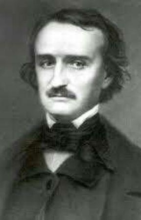 Poetry From Edgar Allan Poe by WritingStoriesForY0U