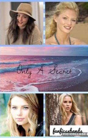 Only A Secret H2O Just Add Water Fanfiction
