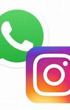 Stati, Frasi e Dediche per Whatsapp¥ by Bonnie555
