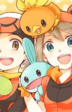 The Adventure! ( Pokemon x Male reader ) by Xx_Meme_Master_xX