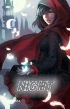 Night || Eremika by ninoska_kaji