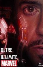 OLTRE IL LIMITE (SOSPESA) by mydowney