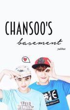 ChanSoo's Basement  ✦ 612 by yulihee