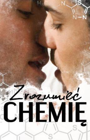 Zrozumieć chemię by Magdzilla