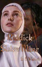 Riddick by SEViolet