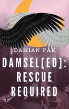 Damsel[ed]: Rescue Required (#3 of the Damsel[ed] Series) by HeroBreaker